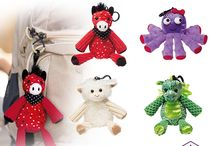 Scentsy: Kids / Designed to delight kids and the young at heart everywhere, Scentys Kids Products are sure to make kids of all ages smile.