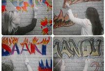 Creatief op school / Creatieve vakken op school
