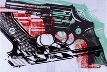 Guns & Art / When they come together
