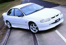 1997: VT / The VT series was based on an all new body design and was the last series to feature the Australian 5.0 litre and 5.7 litre V8 engines. The range included, amongst others, the Senator Signature Wagon, GTS and a range of 10th Anniversary limited edition models.