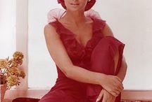 The Invaders, 1967 TV Series(The beautiful women) / Mulheres lindas que participaram dessa série.