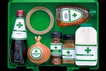 Health and Wellness / by Sir Rah V