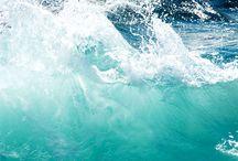 Waves & Water
