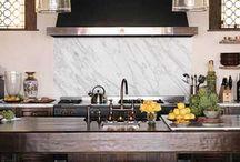 Kitchen inspiration / by Annette Zavala