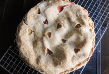 Pie from scratch / by Kathi
