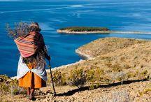 Il nostro VIAGGIO IN PERU' / Il nostro prossimo viaggio guidato in Perù