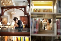 Just Married! / Wedding Inspirations <3