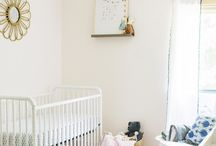 Baby #3 Nursery