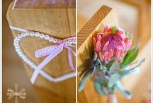 MENTORS WEDDING: Wicus & Lisl