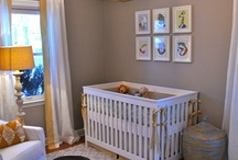 Nursery  / by Evelyn Dueñas Silva