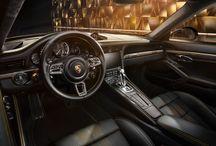 Porsche 911 Turbo S Exclusive Series / El nuevo 911 Turbo S Exclusive Series de Porsche es el 911 Turbo S más potente y exclusivo jamás construido.