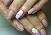 Nails / My nails LUNA STUDIO