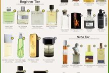 Gentlemen / Fragances