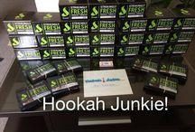 Shisha www.hookahjunkie.com / Premium hookah shisha