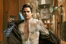 Michael Brayette - Painting