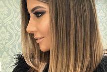 Hairs♥