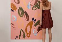 OYSHO Painting Silhouettes
