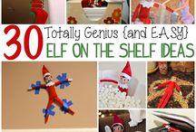 Christmas craft ideas / Christmas craft ideas for children