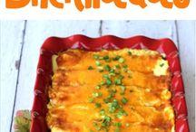 Feeding the family-Autumn/winter meal ideas