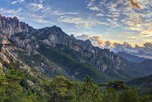 Corse - France / Partez pour l'île de Beauté avec Les Covoyageurs !