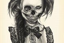 My kind of art. / by Janet Huerta Luna