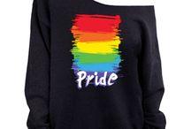 Pride clothes