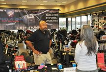 2014 MN Carry Day & Safety Education Expo - St. Paul Harley Davidson / Check out our photos from the MN Carry Day & Safety Education Expo at the Harley Davidson store in St. Paul. We had a blast!