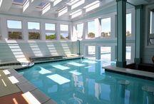 20 Indoor Pool Design Ideas