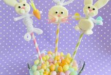 Easter Recipes #2 / by P L