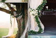 Móni esküvő