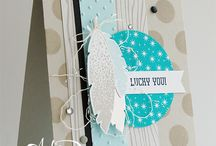 Stampin' Up! - Feathers