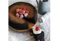 Sugar- and wheat- free recipes