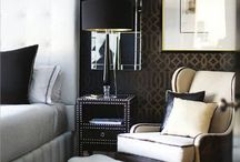 New Master Bedroom / by Jessica Perrone