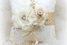 almohada de anillos