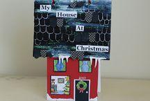 Art lesson ideas: Christmas