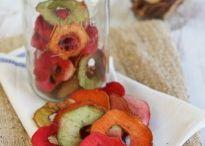 snacks / by Heidi Klein