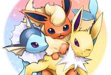 Pokemon / Pokemon art