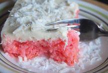 ciasta ciastka i ciasteczka
