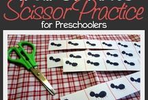 {Education} Letter of the Week / Resources for teaching a letter of the week to preschoolers.