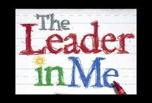 Leader In Me in Kindergarten