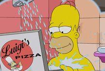 Pizza lovers / Comfort food por excelencia. ¿Día de perros? Pizza de queso. ¿Hasta las narices de la dieta? Pizza barbacoa. ¿Estás en un día de esos en que solo quieres llorar viendo El diario de Noa? Pizza Cuatro Estaciones. ¿Te encanta la masa? Chicago. ¿Odias que la masa sea gorda y prefieres una masa fina y crujiente? Italiana. ¿Prefieres que la masa sea tan importante como el resto de los ingredientes? Rellena de queso.  En definitiva: pizza hasta en la ducha. http://bit.ly/pizza-lover