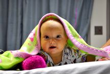 Biliary Atresia Corrie's Story / by Paige McQueen Eavenson
