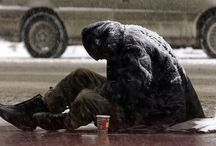 Changing Poverty/Homelessness