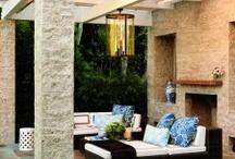 Backyard Ideas / by Koula Rozakis