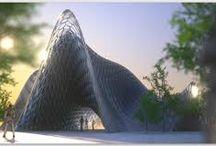 MAYA and Revit Architecture