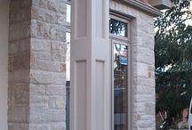 porch front door