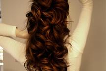 Hair I wish I had / by Jessica Evans