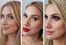 Tips de belleza / Complementa tus looks con los mejores tips y nuestros productos Brío MP.