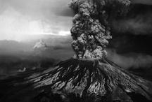 born to love volcanoes / big bada boom / by charley mccoy