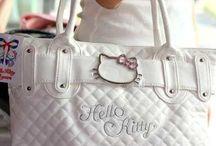 kitty bolsos